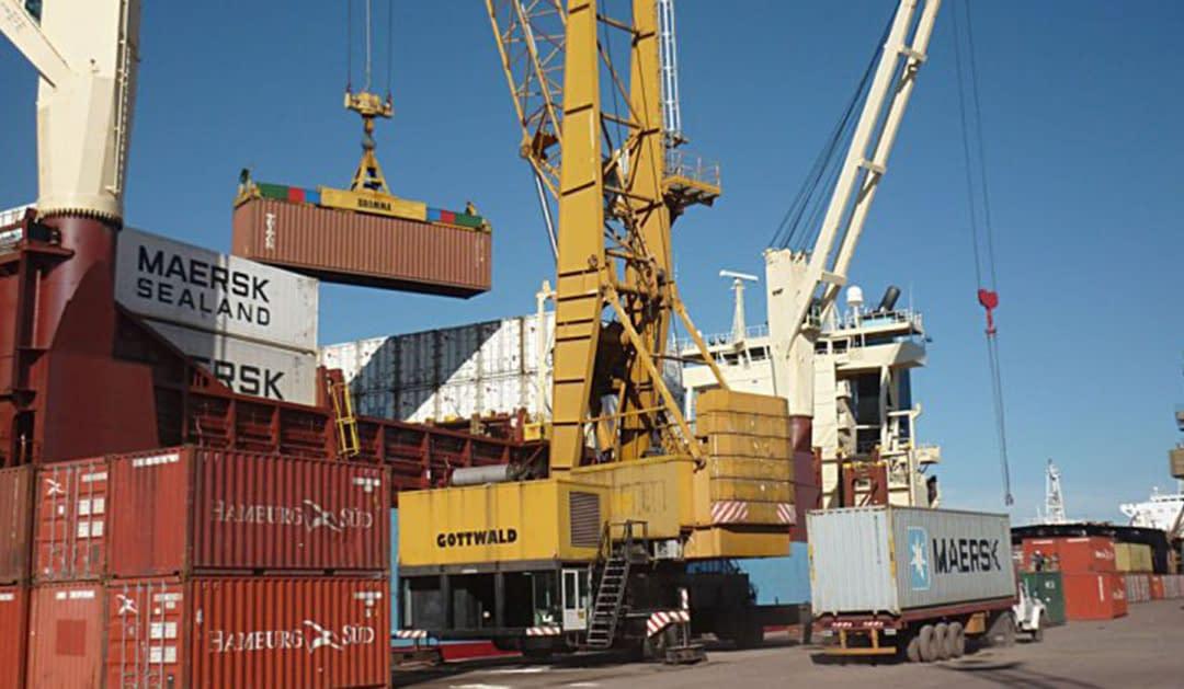 Presentaron el Plan de Promoción de Exportaciones 2021.