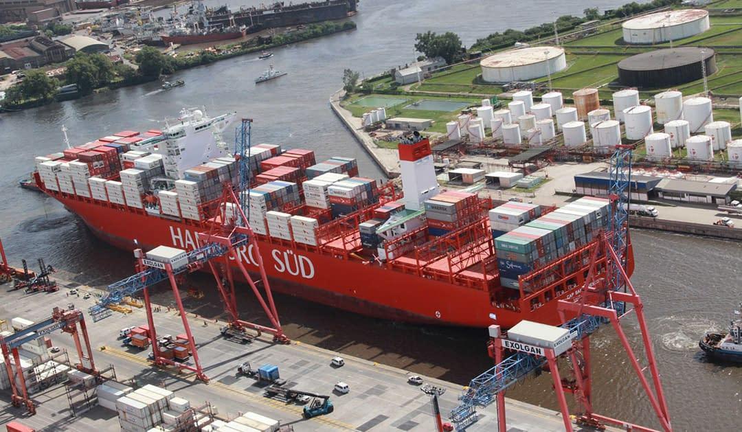 Las exportaciones superaron en mayo los u$s 6700 millones, el mayor nivel en siete años