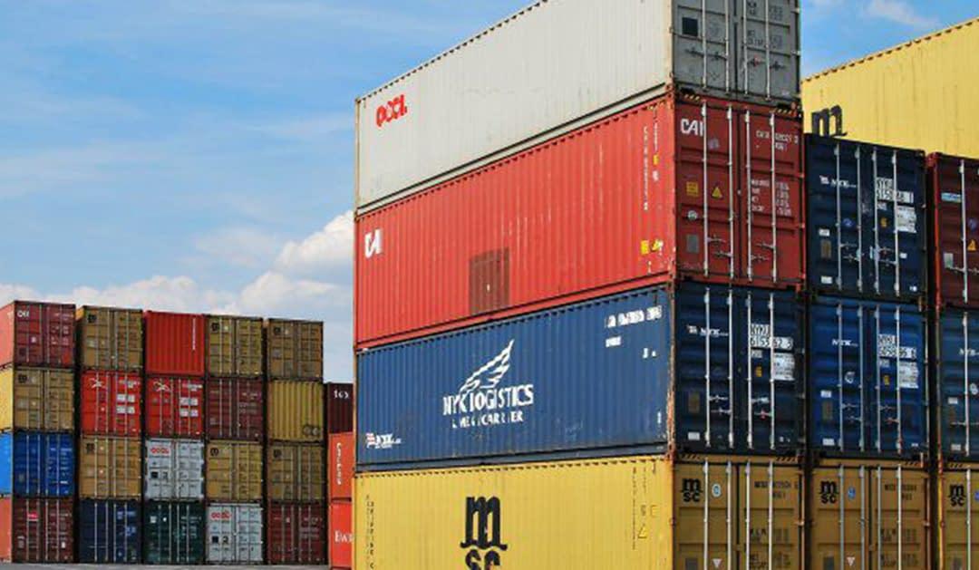 Comercio exterior de mayo deja superávit «de caja» de u$s2.365 millones