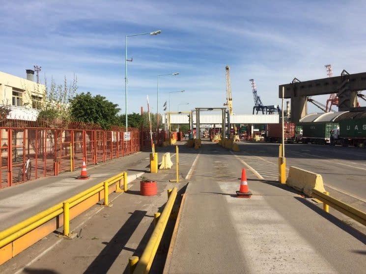 Preocupación por nuevos bloqueos de puertos