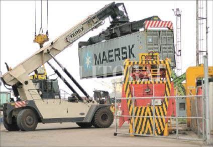 Pese al crecimiento de las exportaciones de los últimos meses, un estudio revela que se encuentran estancadas